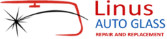 Linus Auto Glass Logo